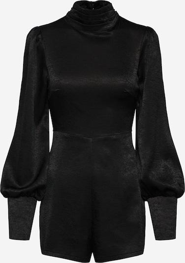 Fashion Union Overal 'DENEB' - černá, Produkt