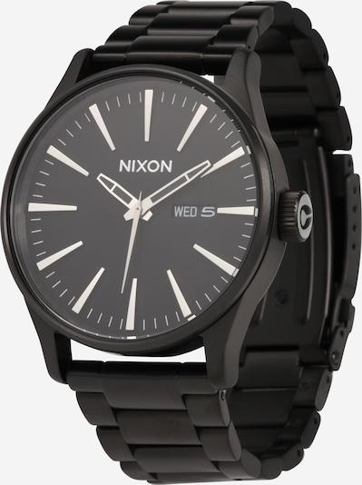 Nixon Uhr 'Sentry' in schwarz, Produktansicht