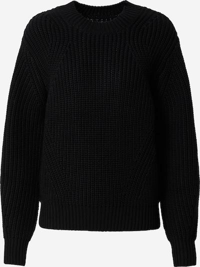 Envii Trui 'ENRUBY' in de kleur Zwart, Productweergave