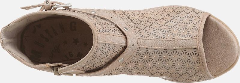 MUSTANG Sandalette