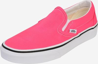 Batai be raištelių iš VANS , spalva - rožinė, Prekių apžvalga