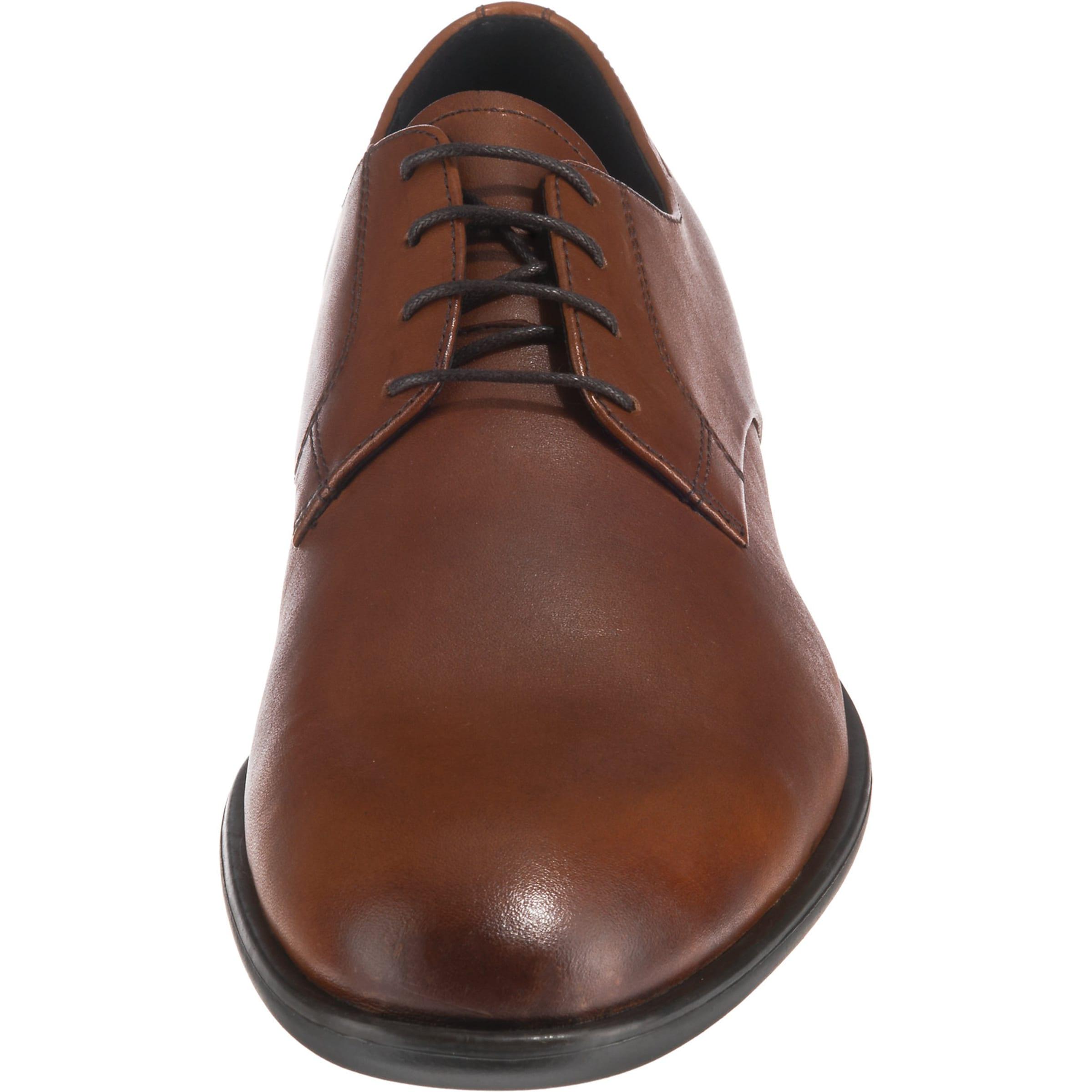 Braun Business In Vagabond Shoemakers schnürschuh 'harvey' bHE9eWIYD2