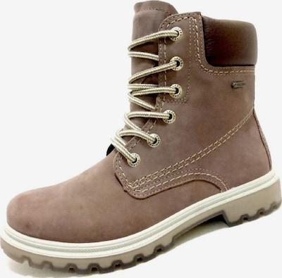 Legero Stiefel in braun / hellbraun, Produktansicht