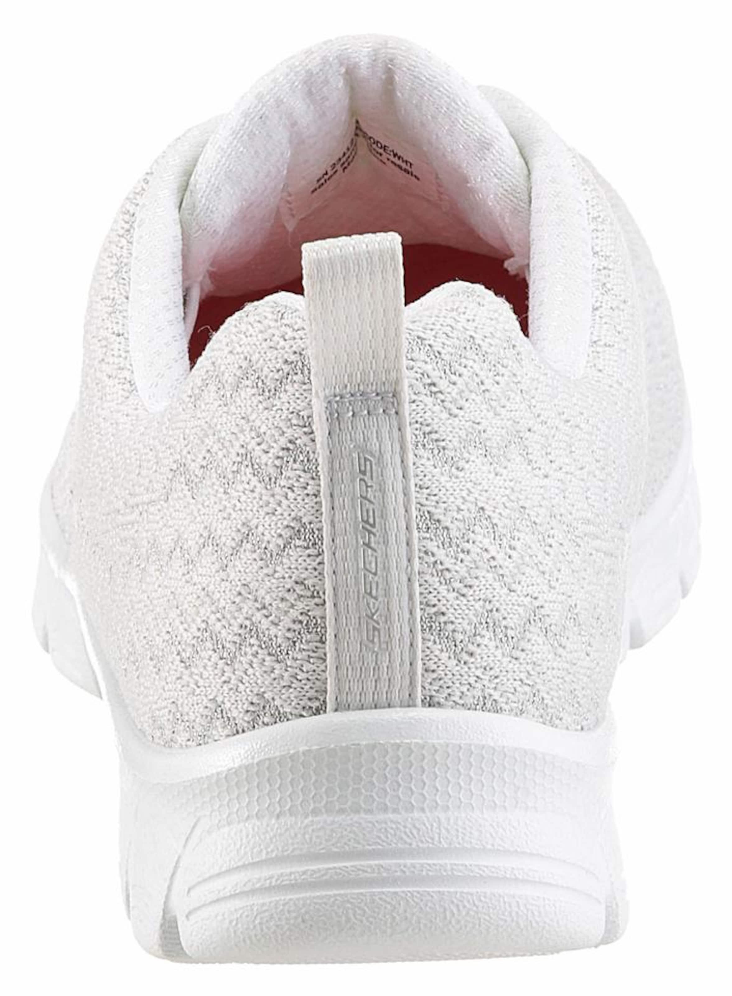 Sneaker Sneaker Sneaker Skechers In In Skechers Skechers Weiß Weiß In Skechers Weiß 9EIWHD2