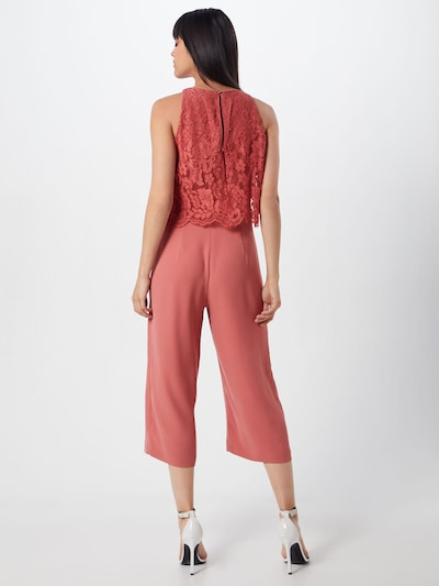 Esprit Collection Overall 's olivia' in rosa: Rückansicht