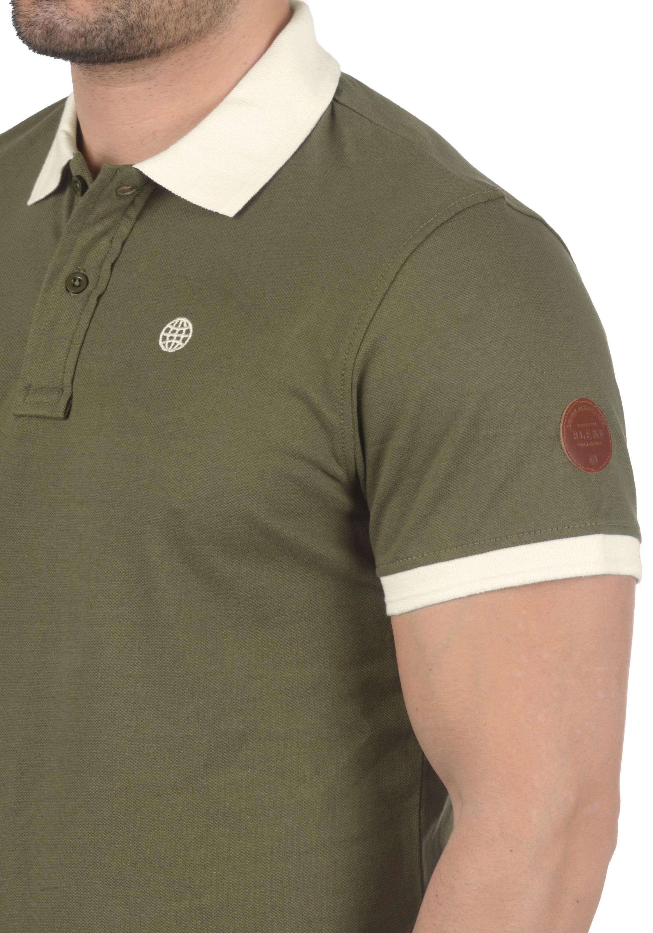 Grün Grün 'ralf' In Poloshirt In Blend 'ralf' Blend In Poloshirt 'ralf' Blend Poloshirt 76IYvgyfb
