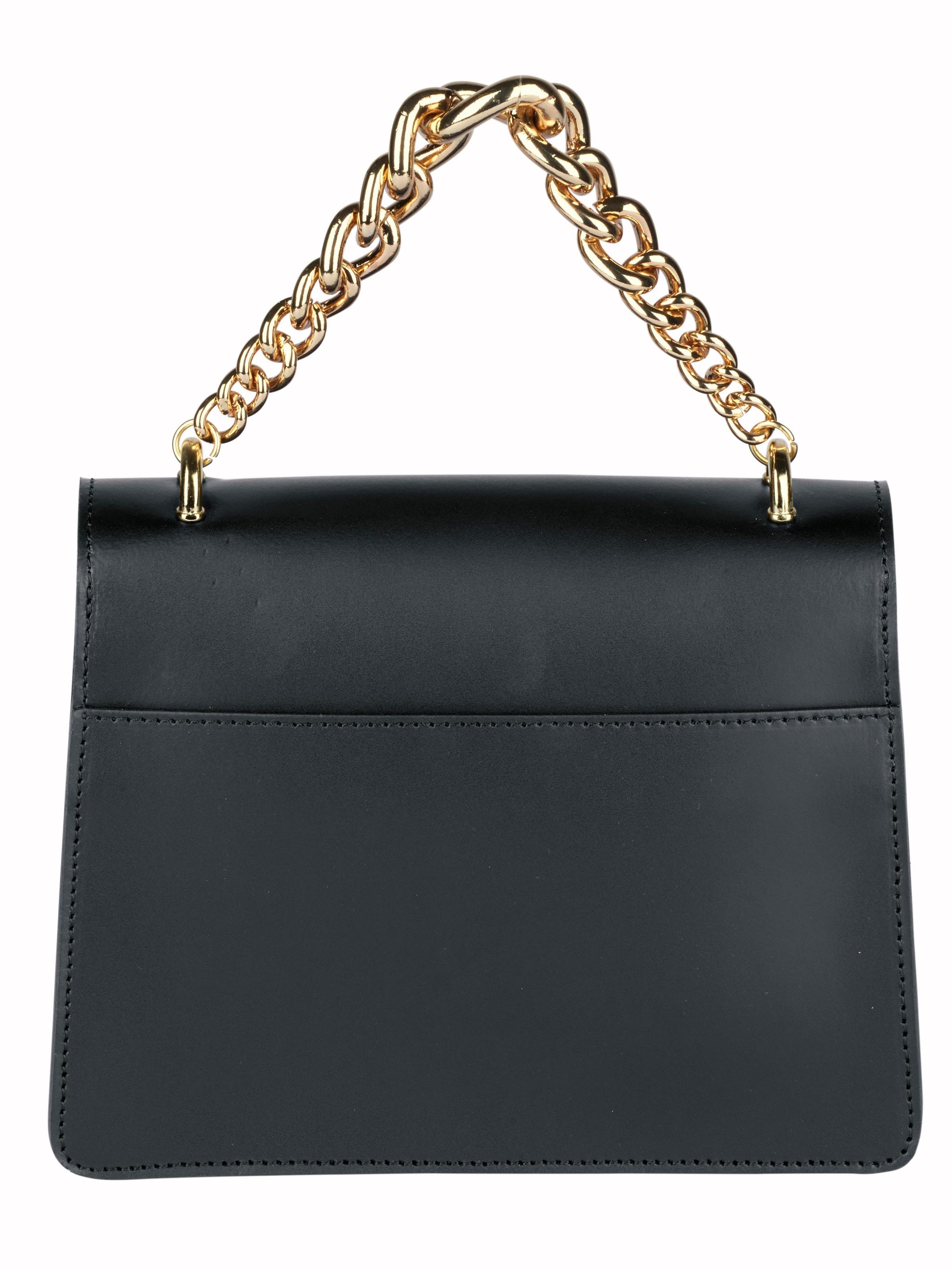 Spielraum Offizielle Seite Günstig Kaufen Top-Qualität COLLEZIONE ALESSANDRO Tasche mit Kettenhenkel dAViwzE7dA