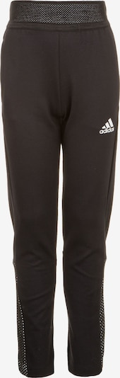 ADIDAS PERFORMANCE Trainingshose in schwarz, Produktansicht