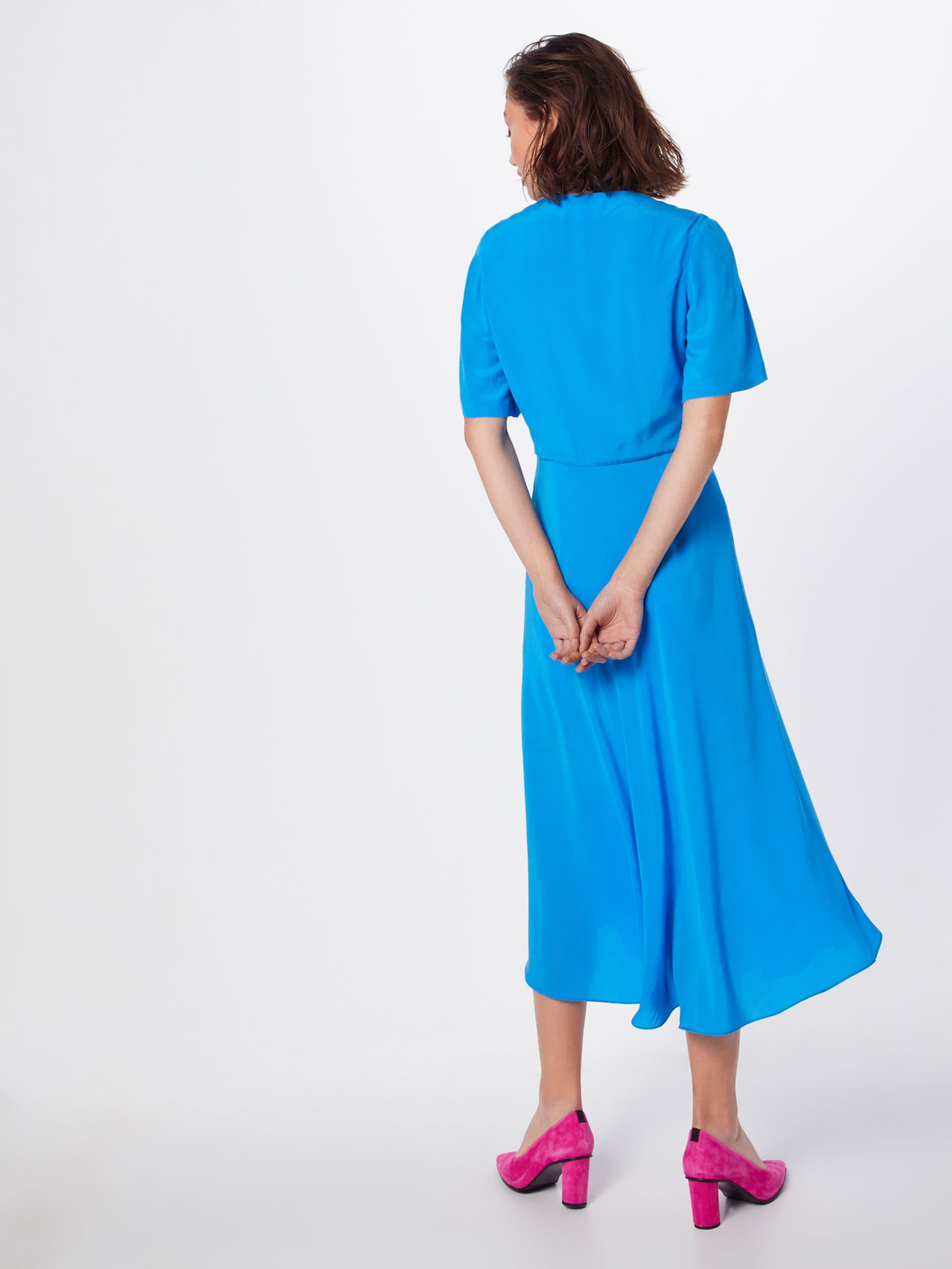 Kleider 'cindy In Blau 10056' Dress Samsoeamp; CrxedoB