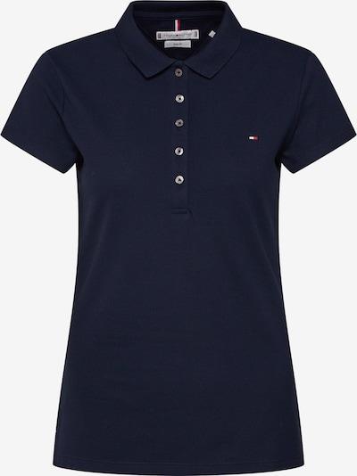 TOMMY HILFIGER Majica | temno modra barva, Prikaz izdelka