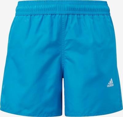 ADIDAS PERFORMANCE Sporthose in aqua, Produktansicht