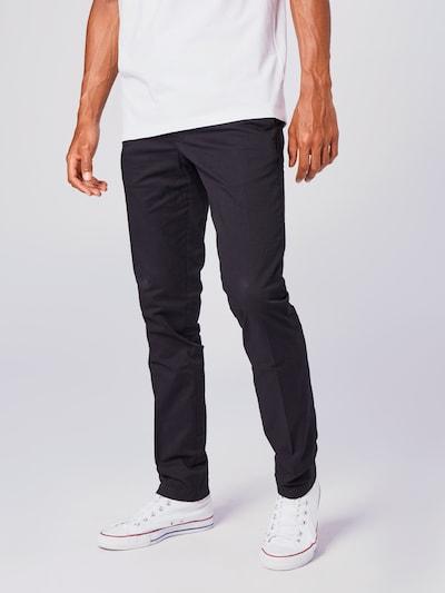 TOMMY HILFIGER Hose 'Bleecker' in schwarz, Modelansicht