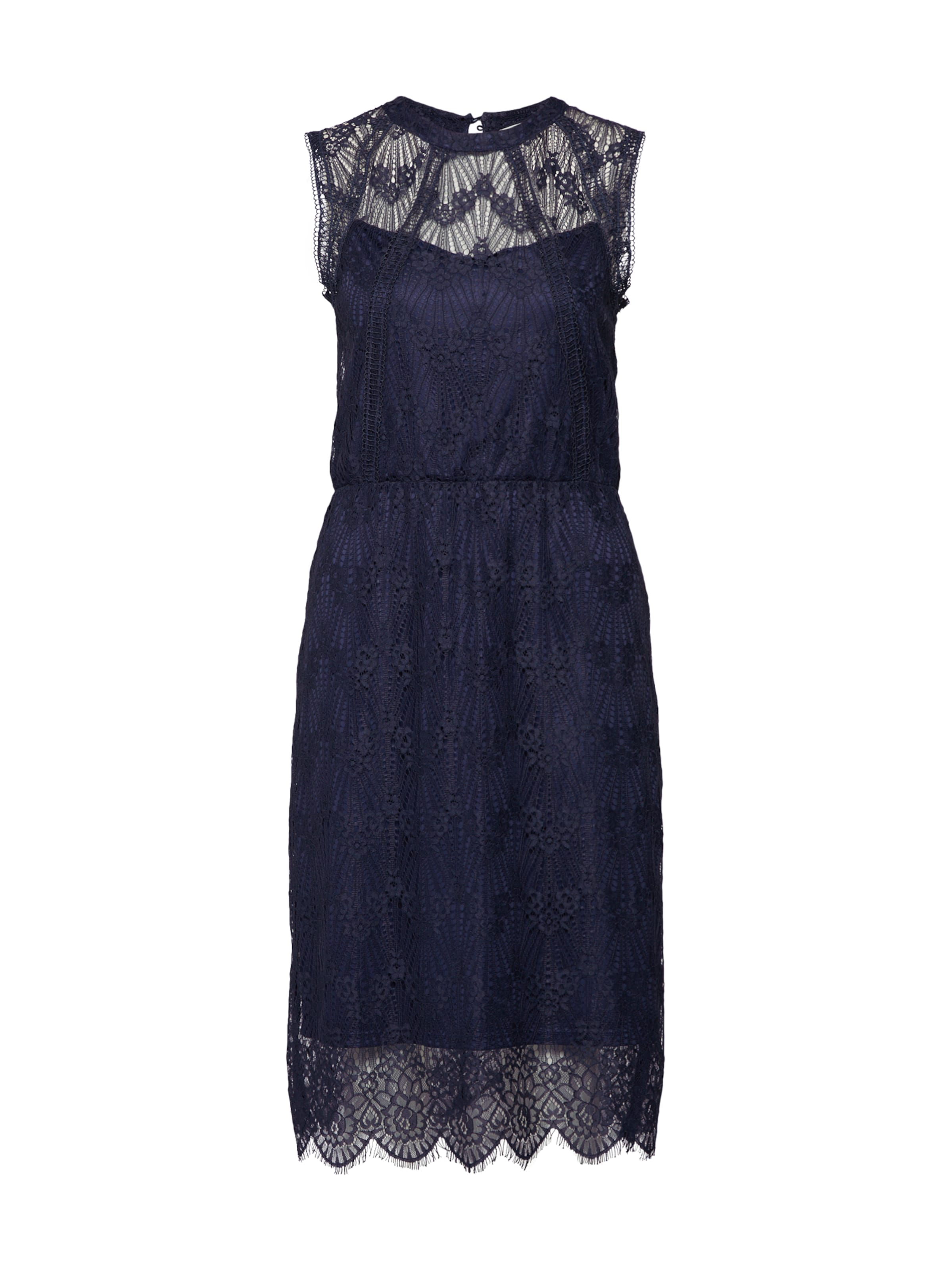 'vicalora' Bleu Vila Robe Cocktail En Marine De UVjLqzpSGM