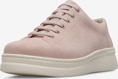 CAMPER Sneaker 'Runner Up' in pastellpink: Frontalansicht