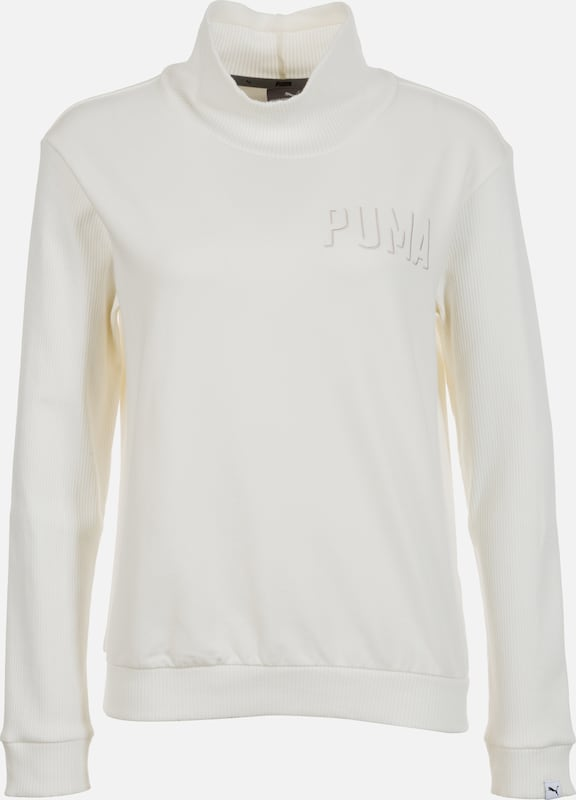 PUMA 'Fusion Turtleneck' Sweatshirt
