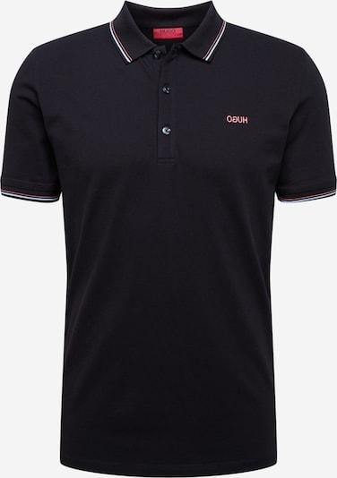HUGO Shirt 'Dinoso203' in de kleur Zwart, Productweergave