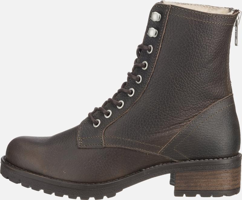 BULLBOXER Stiefeletten Verschleißfeste billige Schuhe Hohe Qualität