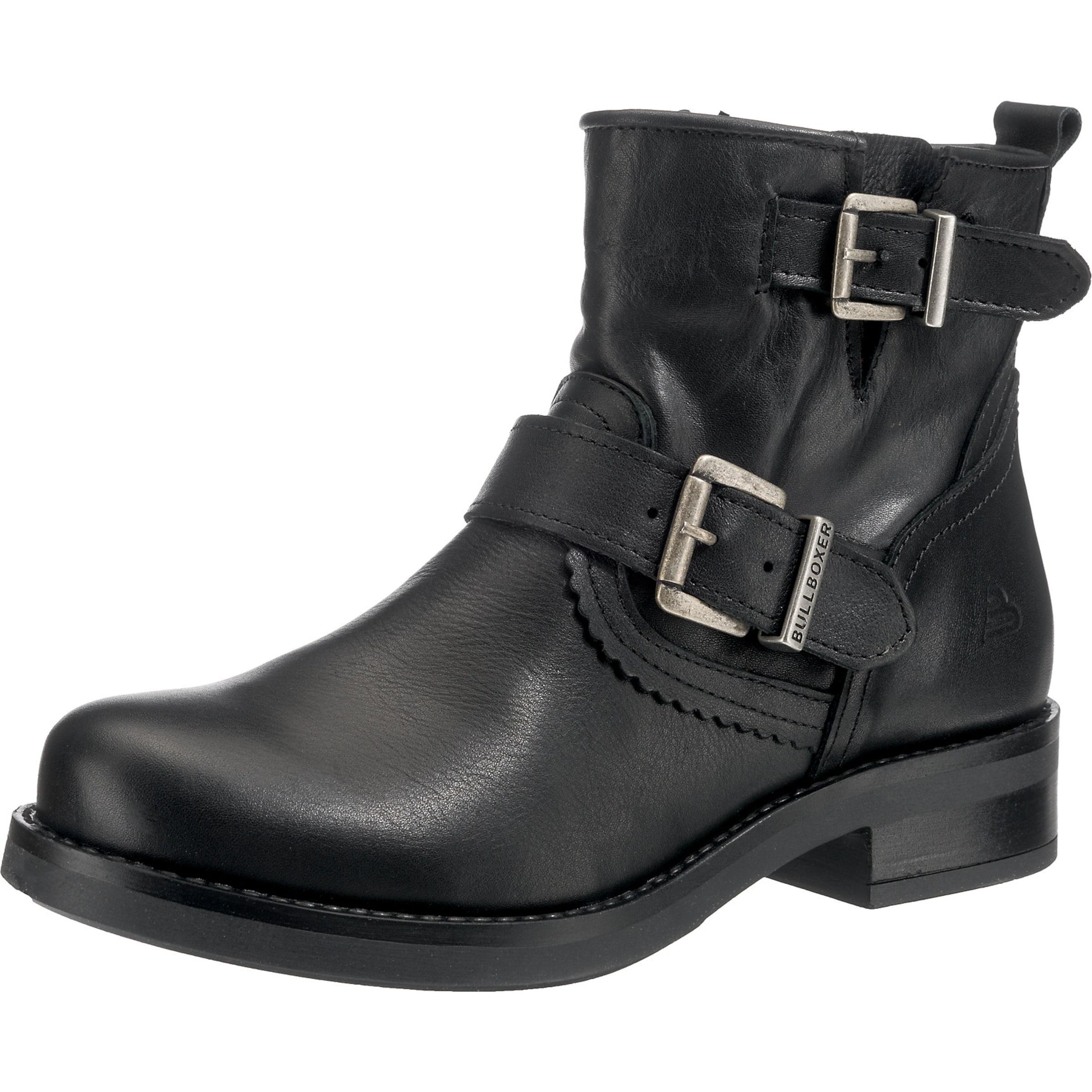 Steckdose Mit Paypal Um BULLBOXER Ankle Boots Online-Shopping Online-Verkauf Verkauf PSK4ZEC64