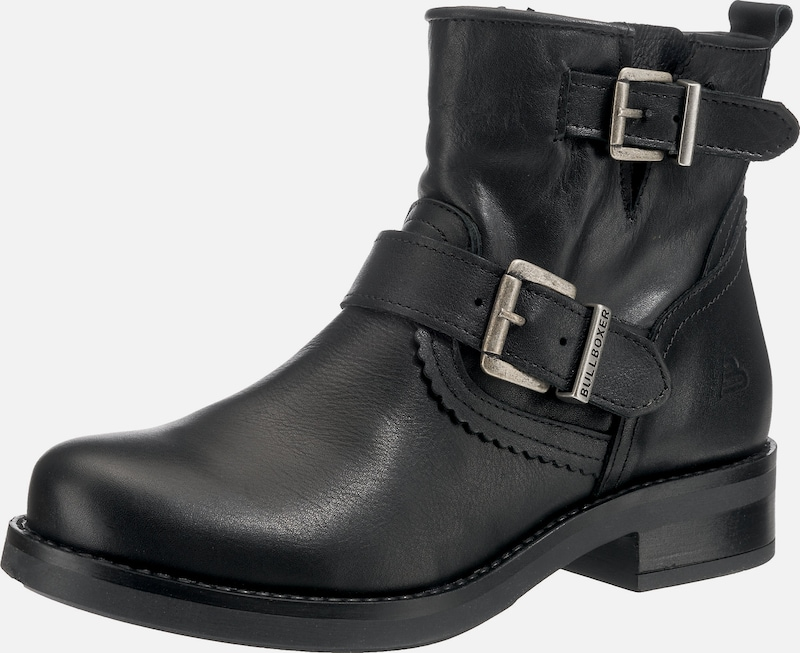 Ankle BULLBOXER Boots 4124bppqi85374 schuhe