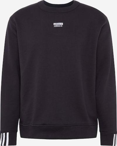 ADIDAS ORIGINALS Sweatshirt in schwarz, Produktansicht