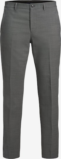 JACK & JONES Pantalon à plis en gris foncé, Vue avec produit