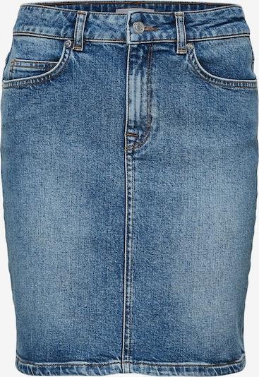 SELECTED FEMME Jupe en bleu denim, Vue avec produit