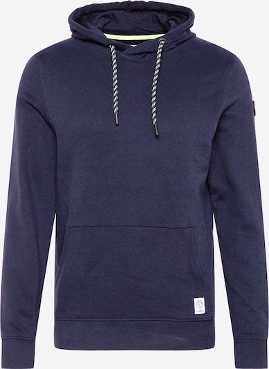 TOM TAILOR Sweatshirt in dunkelblau, Produktansicht
