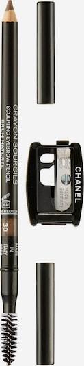 CHANEL 'Crayon Sourcils' Augenbrauenstift in braun, Produktansicht