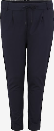 Kelnės iš ONLY Carmakoma , spalva - tamsiai mėlyna, Prekių apžvalga