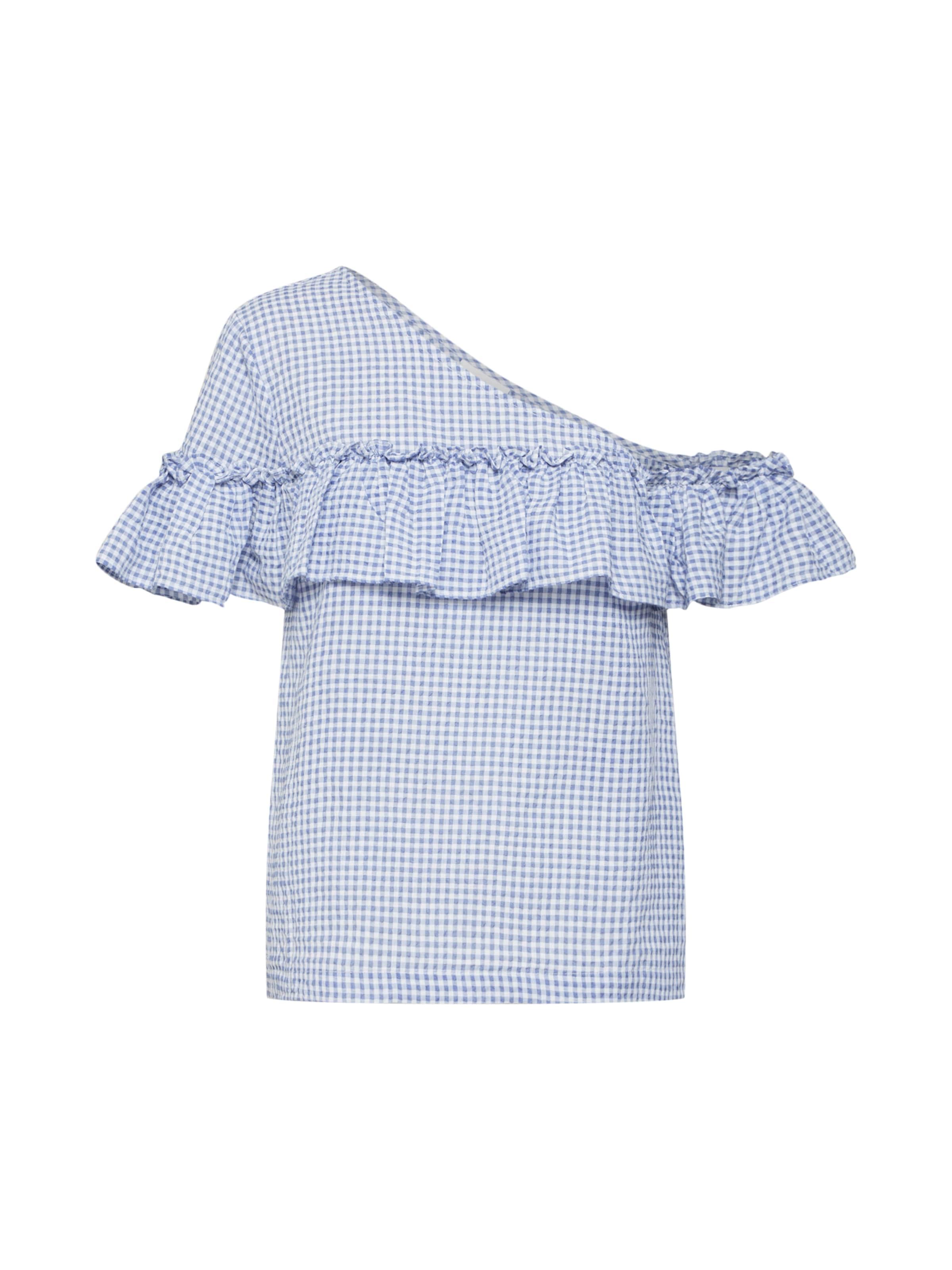 shirt Vila shirt BleuBlanc Vila En T T zVpqSUM