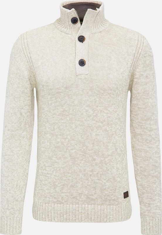 Petrol Industries Pullover in weiß  Markenkleidung für für für Männer und Frauen 89b648