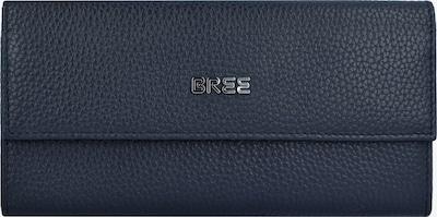 BREE Geldbörse in blau, Produktansicht