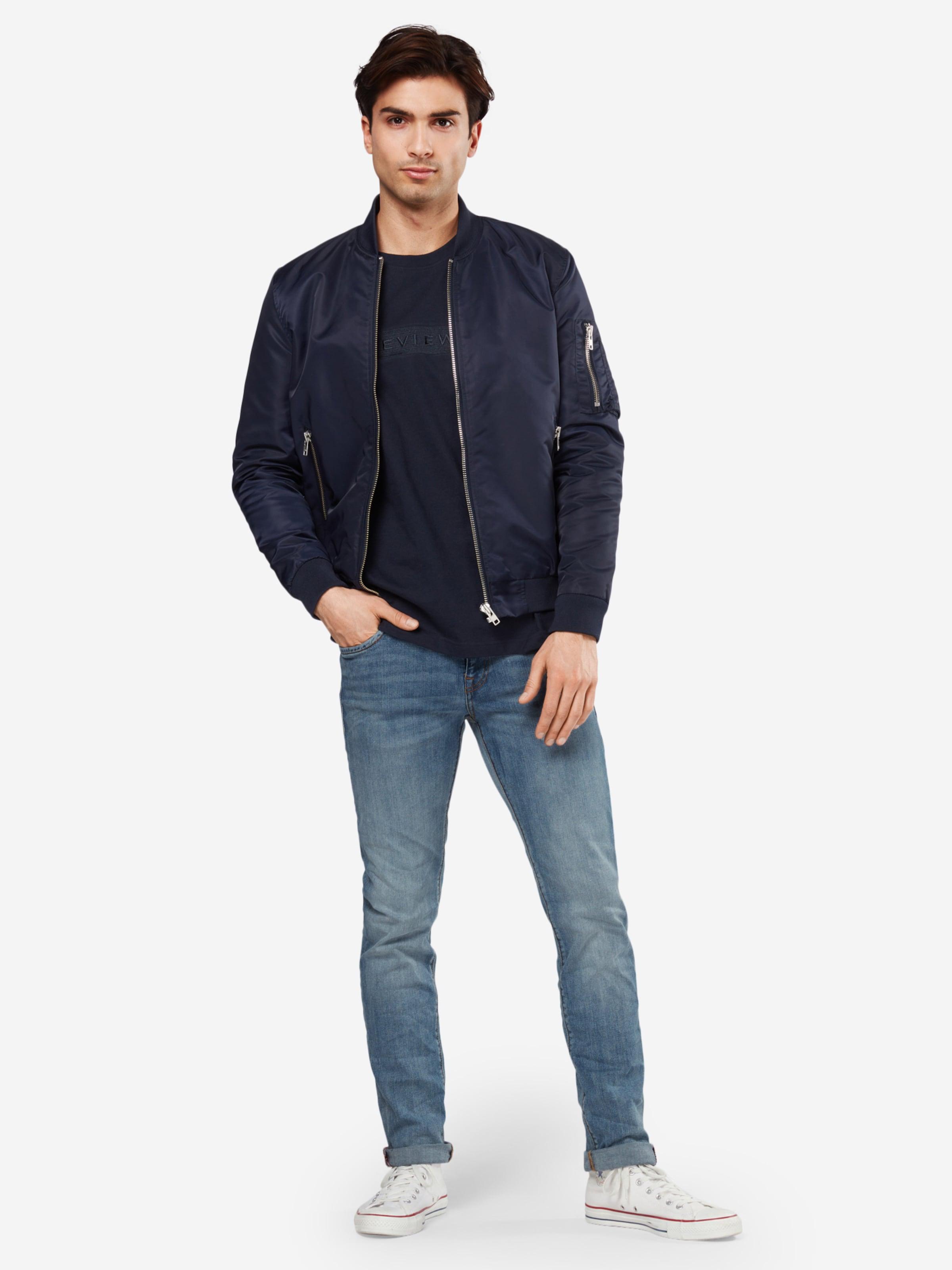 JACK & JONES Jeans 'JJIGLENN JJFELIX AM 667 LID NOOS' Zuverlässig Billig Verkauf Neuester Günstiger Preis Angebote Günstig Online g5Y398kKd