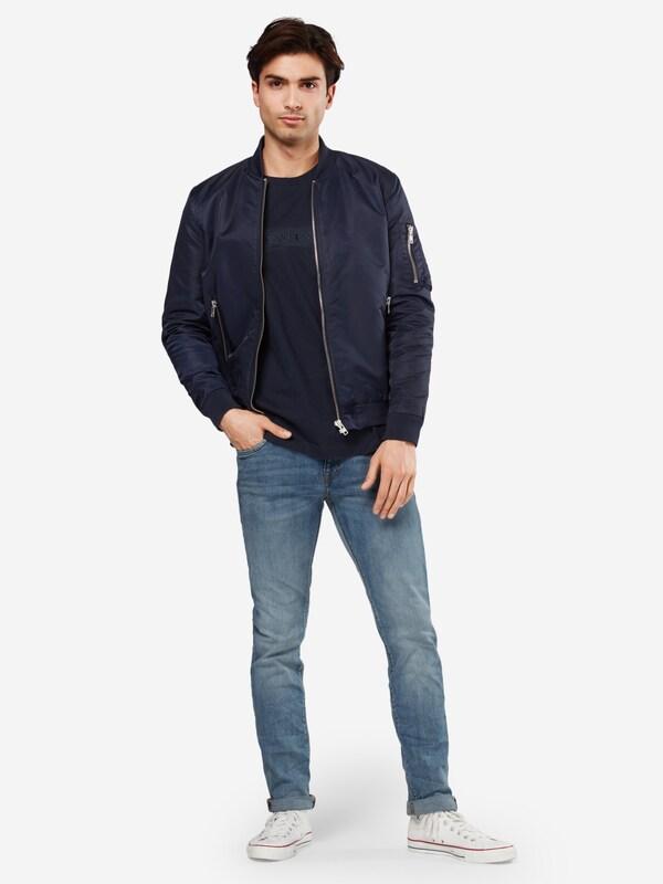 JACK & JONES Jeans 'JJIGLENN JJFELIX AM 667 LID NOOS'