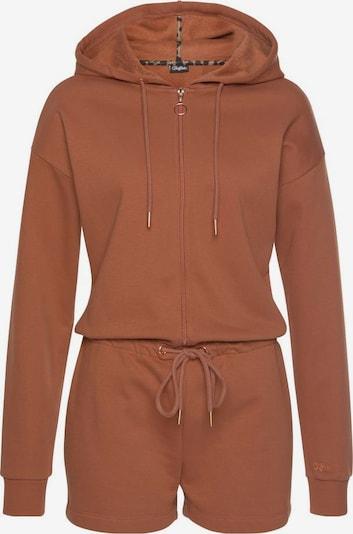 BUFFALO Jumpsuit in karamell, Produktansicht