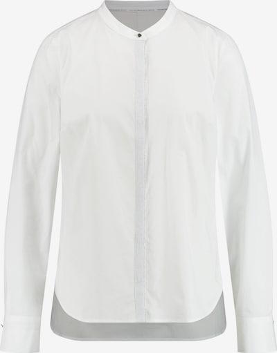 TAIFUN Bluse in offwhite, Produktansicht