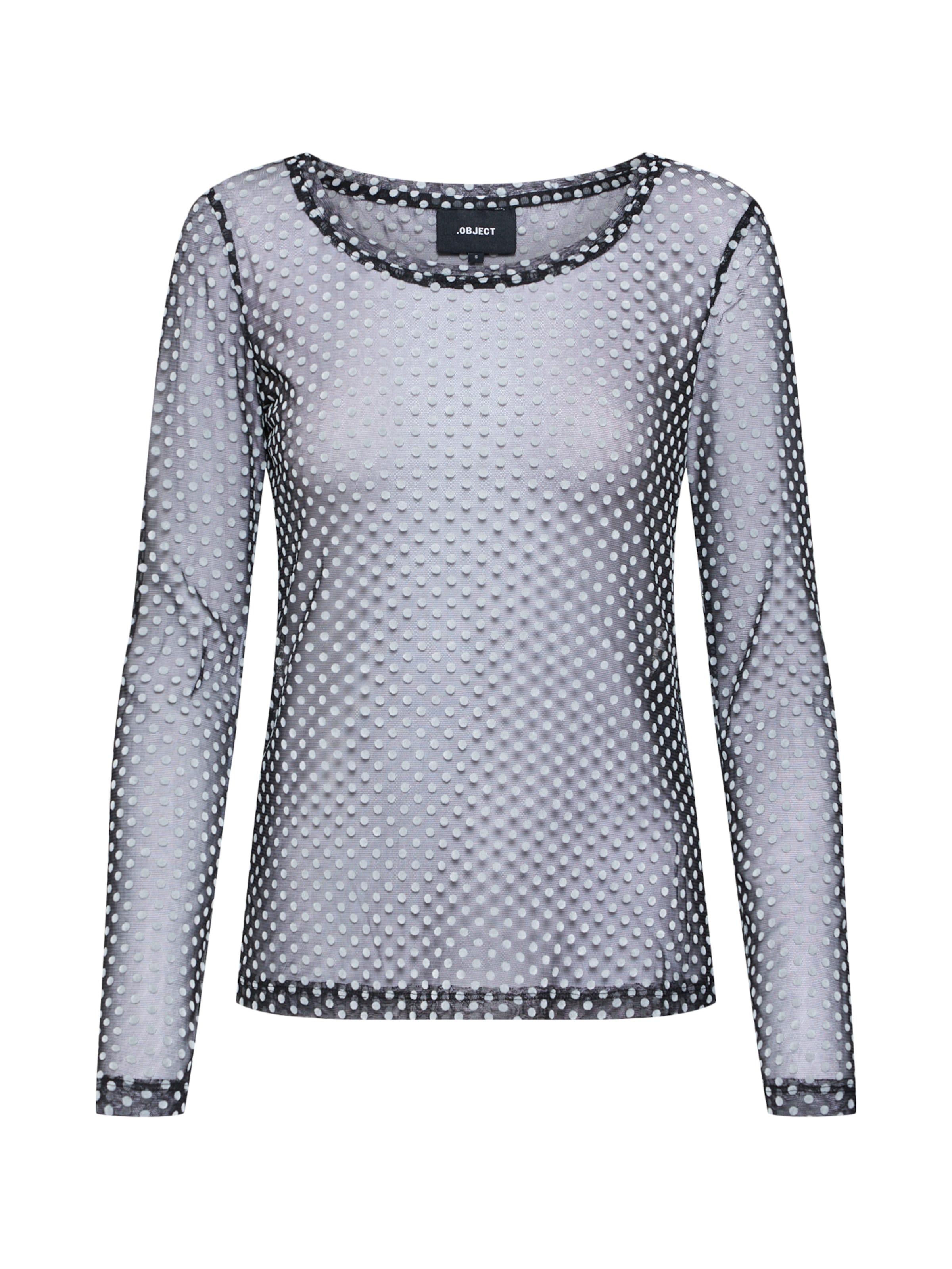 GrisNoir Object En shirt 'louis' T k8NnwZ0PXO
