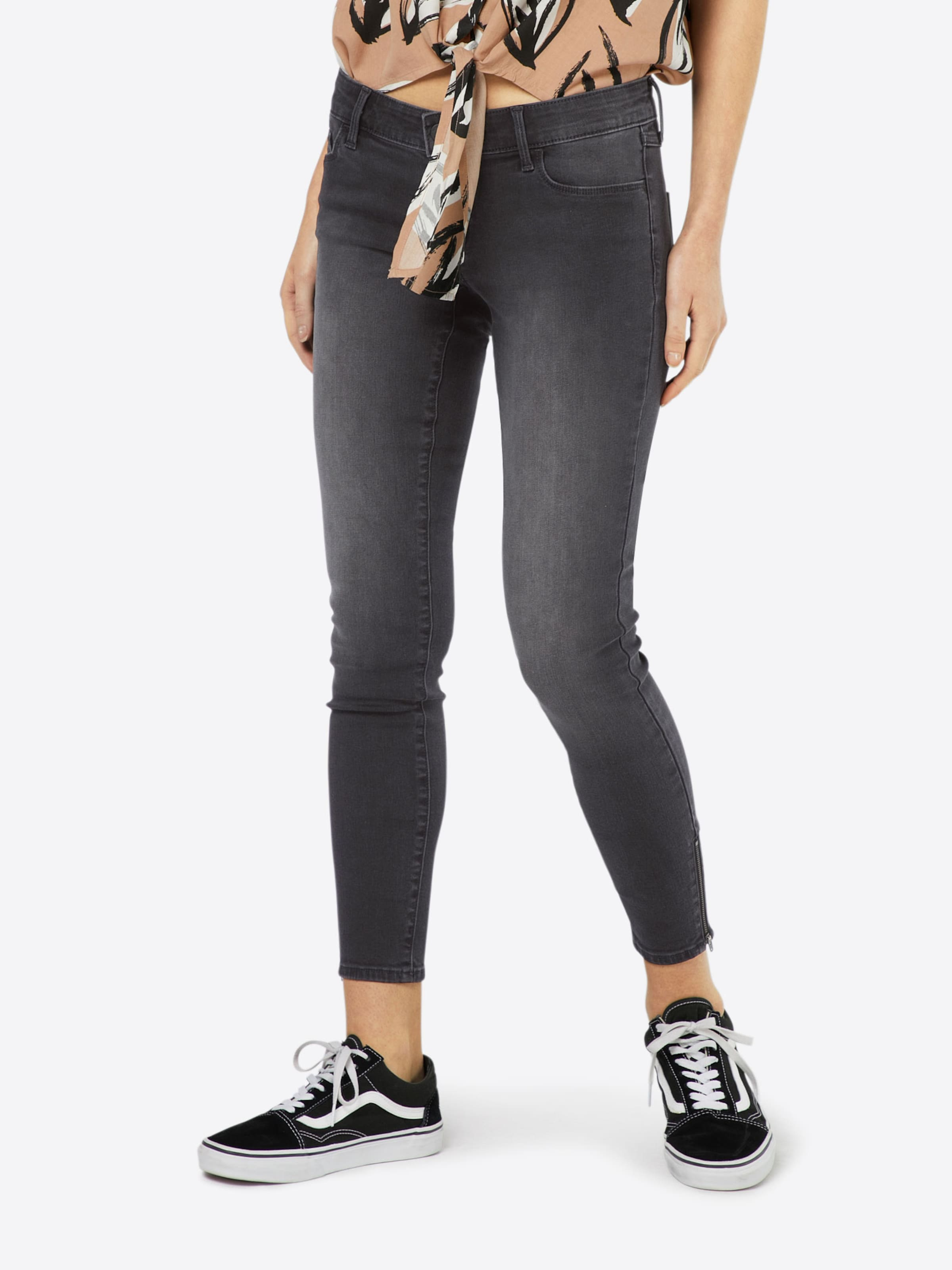 VERO MODA Jeans 'FIVE' Verkauf Beste Geschäft Zu Erhalten iVod5Pz9