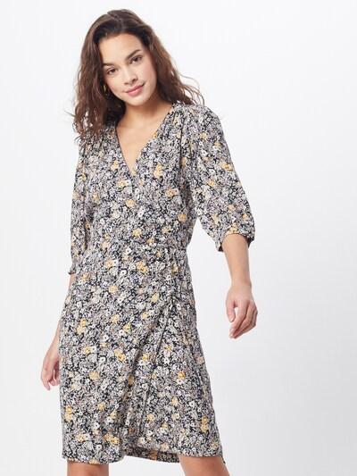 sessun Kleid in mischfarben, Modelansicht