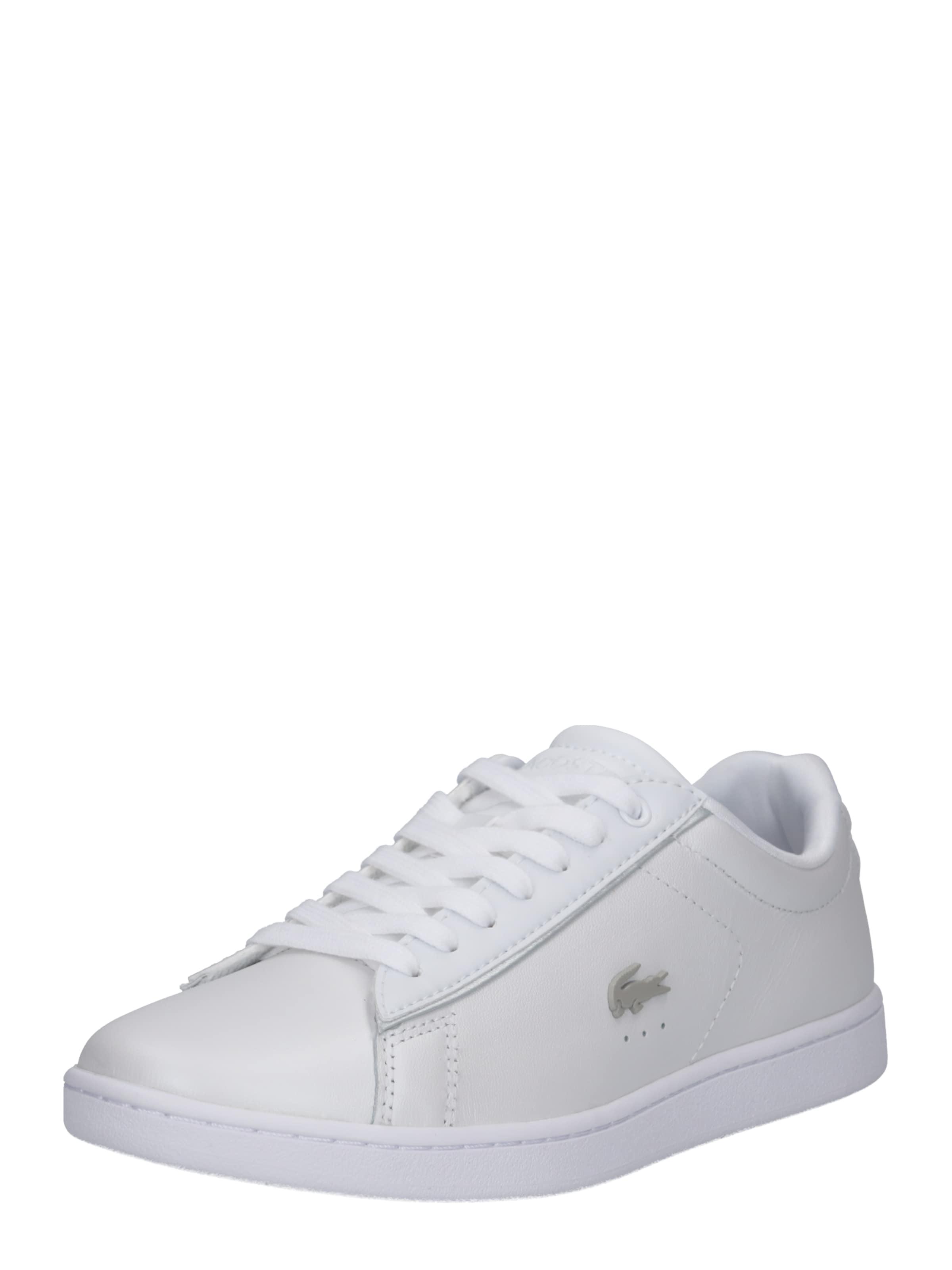 Evo' Weiß In 'carnaby Lacoste Sneaker byf6Y7g