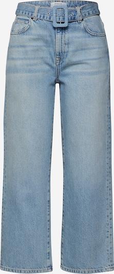 MOSS COPENHAGEN Jeans 'Kaela' in blau, Produktansicht