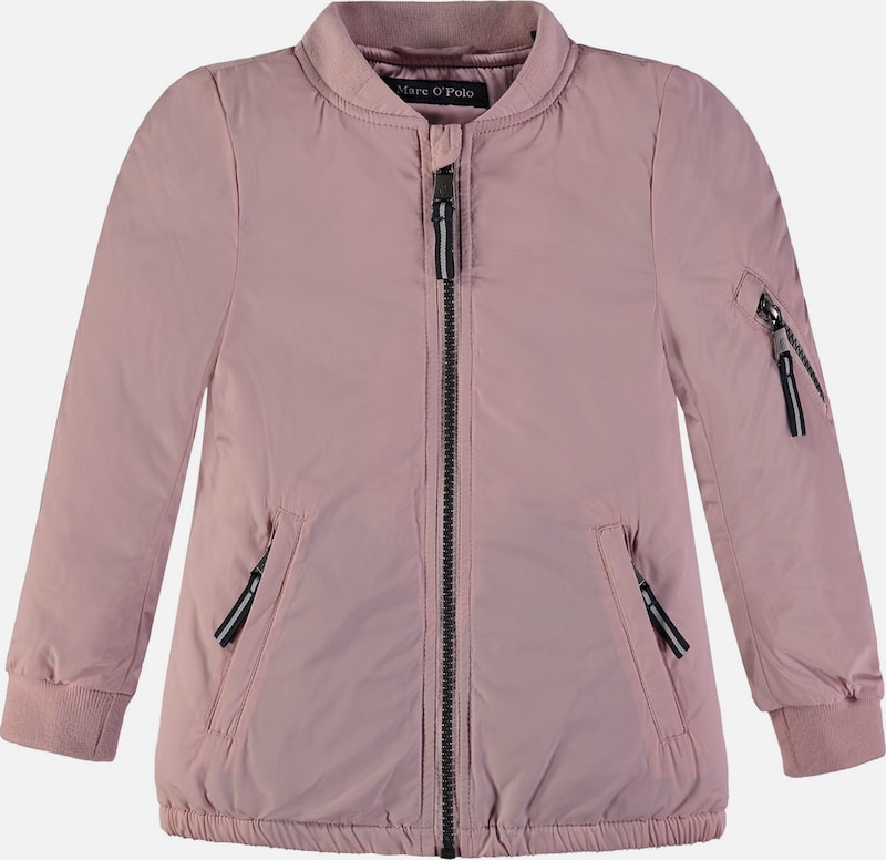 Marc O'Polo Junior Blouson in altrosa, Produktansicht