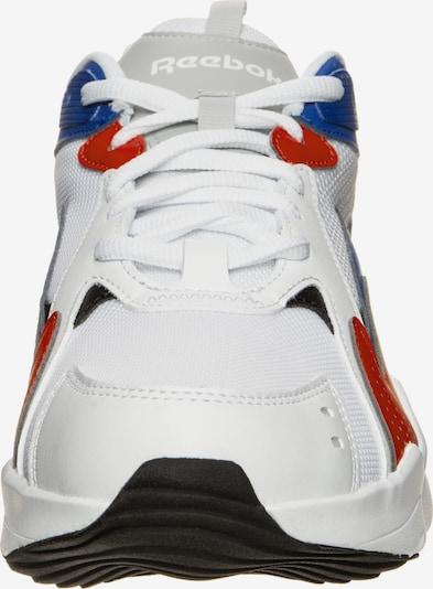 Reebok Classic Sneaker in blau orange weiß | ABOUT YOU
