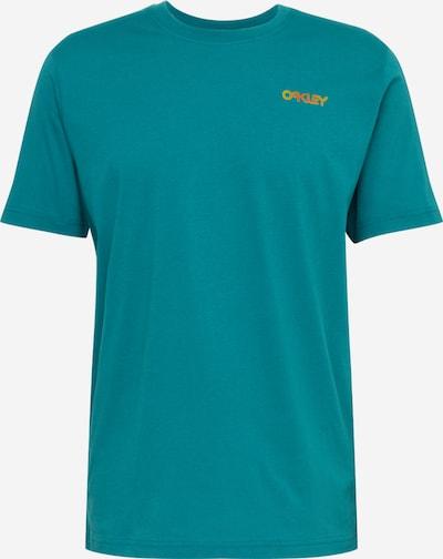 OAKLEY T-Shirt 'IRIDIUM' en vert, Vue avec produit