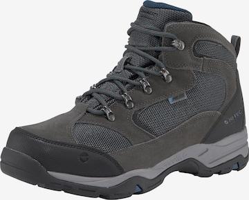 HI-TEC Boots 'STORM' i grå