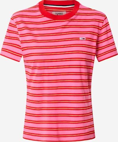 Tommy Jeans Tričko - pink, Produkt