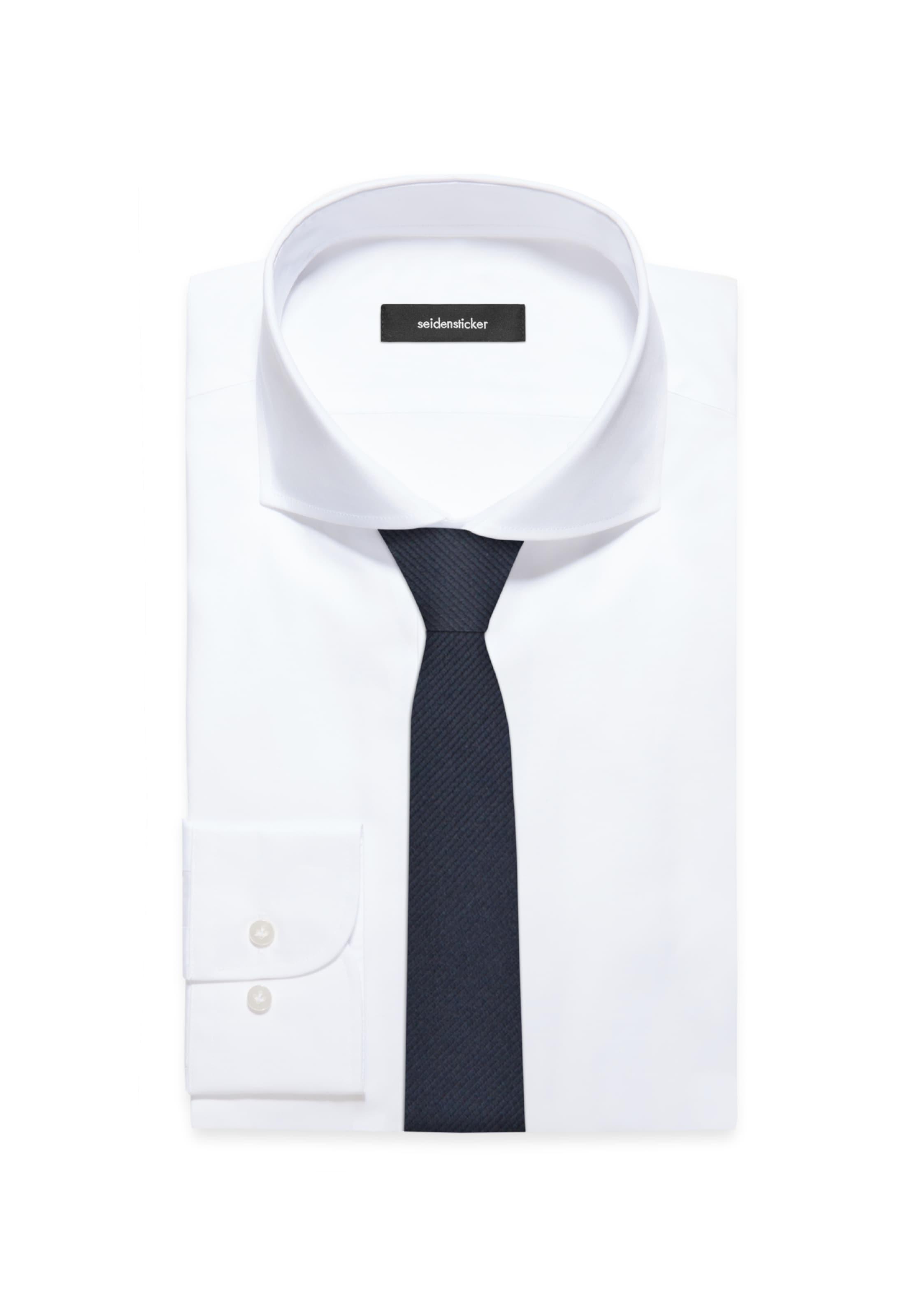 Seidensticker Cravate 'slim' Cravate Cravate En 'slim' Bleu 'slim' Seidensticker En Bleu Seidensticker shtrBxdCoQ