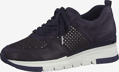 TAMARIS Sneaker in dunkelblau, Produktansicht