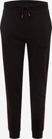 Kelnės 'Doaky' iš HUGO , spalva - juoda, Prekių apžvalga