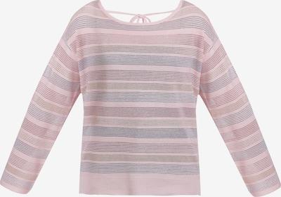 myMo at night Pullover in mischfarben / pink, Produktansicht